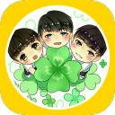 TFBOYS Puzzle Game