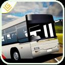 美国3D巴士驾驶员