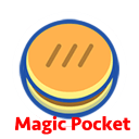 Magic Pocket theme