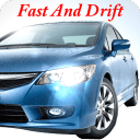 Fast And Drift : CIVIC