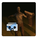 VR Zombie Shooter
