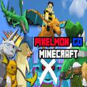 Mod Pixelmon go for minecraft