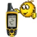 模拟GPS定位