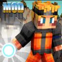 Mod Minecraft Naruto 0.16.0