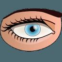 眼睛的训练 - 眼保健操