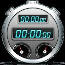 闹钟秒表计时器