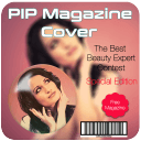 PIP Camera Effects - Magazine
