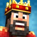 皇室战争:像素冲突