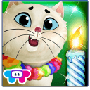 Kitty Cat Birthday Surprise