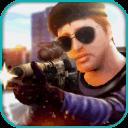 Cops vs Terrorist 3D-Free Game APK