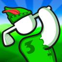 超级火柴人高尔夫3