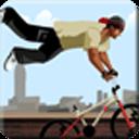街上自行車