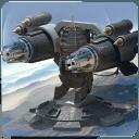 国际保卫:太空攻击