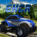 Extreme Hill Climb Racer