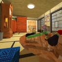 暗之龙域 一款Q版中世纪魔幻风格手机游戏。
