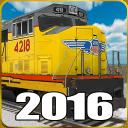 火车模拟2016 高清版