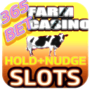 365 Bet+Hold+Nudge Farm Slots
