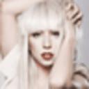Lady Gaga桌面图片