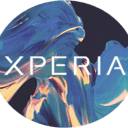 Material Crossover-Xperia主题