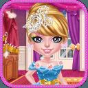 童话中的公主游戏