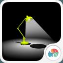 3D台灯精灵动态壁纸