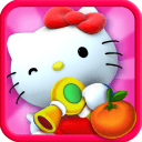 Hello Kitty美發沙龍:假日篇