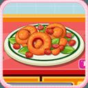 让甜甜圈女生游戏