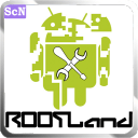 Root android : Rootland