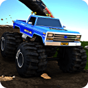 Hill Offroad Car Racer