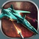 飞机战争: 疯狂宇宙飞船