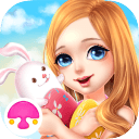 Happy Easter Holiday-Girl Game