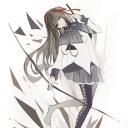 暁美 ほむら-Xperia主题