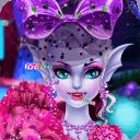 Fairy Princess Spa Makeup