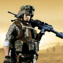 陆军突击队战斗任务