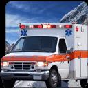 救护车模拟器:救援3D