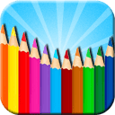 Coloring Book - 120 Free Pics