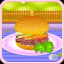 猪肉汉堡烹饪比赛