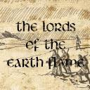 地球火焰領主