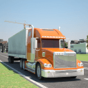 卡车模拟器3D2014年