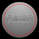 Flat3R - Klwp皮肤