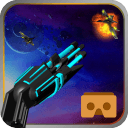 VR Space Shooter