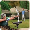 射手训练苹果射击