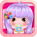 Qute Baby Care game