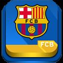 巴塞罗那足球俱乐部官方键盘