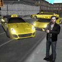 疯狂轿车3D城市驾驶