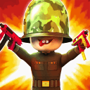 Toon Force - FPS Multiplayer