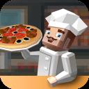 Pixel Pizzeria Cooking Chef