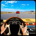 汽车驾驶模拟器3D
