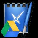 Google文档同步插件包 for 万能记事本