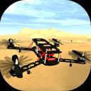 UAV Ar Drone Simulator